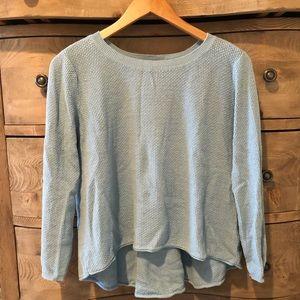 JOIE Mirren Light Blue Sweater